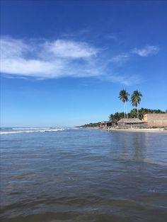 Playas de El Salvador 🇸🇻
