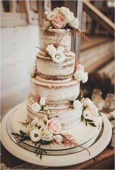 Top Rustic Wedding Cake Decorations Ideas For Your Sweetness Wedding https://bridalore.com/2017/10/18/rustic-wedding-cake-decorations-ideas-for-your-sweetness-wedding/