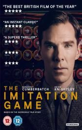 The Academy Award-winning drama starring Benedict Cumberbatch as British codebreaker and computer scientist Alan Turing. Movies 2014, Latest Movies, New Movies, Watch Hollywood Movies Online, Movies To Watch Online, Watch Movies, The Imitation Game Movie, The Incredible True Story, Online Library