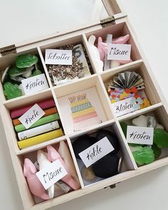 Gefällt mir 104 Mal, 15 Kommentare - mrsternstunden - DIY idea for cute presents Special Birthday, 16th Birthday, Diy Birthday, Happy Birthday Cards, Birthday Presents, 18th Birthday Gift Ideas, 18th Birthday Gifts For Best Friend, Diy Gifts For Christmas, Gifts For Kids