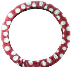 Steering Wheel Cover Store Soft Red White Polka Dot Print Car Truck Steering Wheel Cover Steering Wheel Cover Store,http://www.amazon.com/dp/B00K88IXM6/ref=cm_sw_r_pi_dp_JMrBtb1T021X6EED