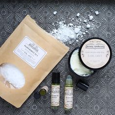 """Who reads in the bath??? It wasn't until I had kids that I discovered how much I love to lock the door to my bathroom and read a book in the tub 😂. It's like a mini vacation 🌴! In our February YA crates we included bath crystals from @theliteraryapothecary that smell fresh and pepperminty and soothing. Our LitJoy exclusive bath salt is called """"X On Ice"""", so named after one of the main characters in The Edge of Everything: X! We hope you enjoy them! We also thought we would share a few of…"""