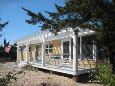 Ocracoke House Rental: Beautiful Cottage In Village | HomeAway