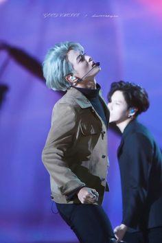 160908 평창 K-POP 페스티벌 #민호 #Minho