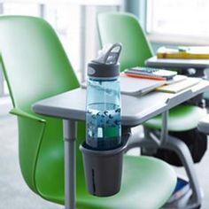 Steelcase Node: seating for the active learning classroom.