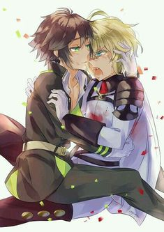 mika and yuu relationship help