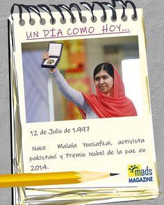 Malala Yousafzai, Fitbit, World, Nobel Peace Prize, Equality, Feminism, Door Prizes, Life, Women