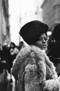 Diana Ross // #beauty #iconic