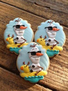 cookie cowgirl olaf cookie - whisked away cookie cutter