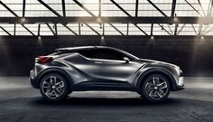 2018 Toyota CHR Review, Interior, Price | Best Car Reviews