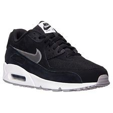 6e3649f3ea077 Mens Nike AIR MAX 90 ESSENTIAL Running Shoes 537384 047 -1 premium -Sz 11.5  -New