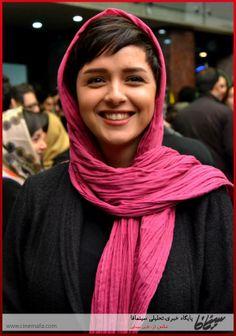 Taraneh Alidoosti - an Iranian Actress Iranian Beauty, Muslim Beauty, Iranian Actors, Iranian Women, Taraneh Alidoosti, Iran Girls, Dream Cast, Persian Beauties, Persian Girls