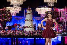 15 anos: Luxo e delicadeza marcaram a festa da Iasmyn Zanon   Capricho