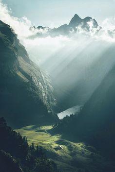 lsleofskye:  Switzerland