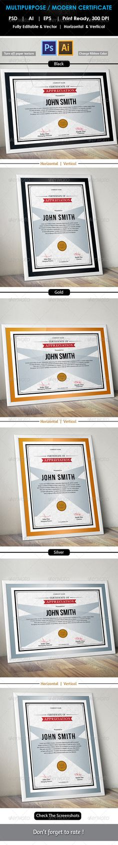 Simple multipurpose certificate gd022 certificate certificate simple multipurpose certificate gd006 certificate designcertificate templatesinfographic templatespsd yadclub Images