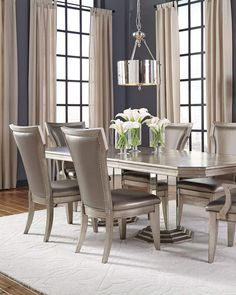 Small round dining room table white dining table and chairs small round table set wood dining room table black round kitchen table and chairs small dining Double Pedestal Dining Table, White Dining Table, Dining Table Chairs, Round Dining Table, Side Chairs, Dining Corner, Round Dining Room Sets, Dining Set, Small Dining