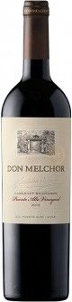 Don Melchor, uno de los grandes Cabernet Sauvignon del mundo