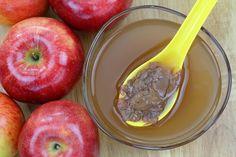 L'aceto di mele ed il miele possiedono numerosi benefici. Perché non assumerli di prima mattina?