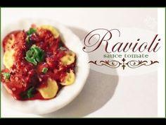 how to: miniature ravioli