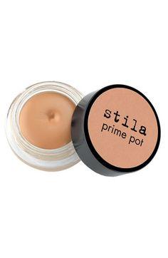 stila 'prime pot' waterproof eyeshadow primer available at #Nordstrom