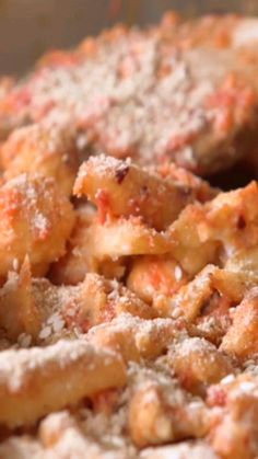 Daphne gives her sauteed cauliflower a touch of heat with a spicy roasted red pepper sauce.