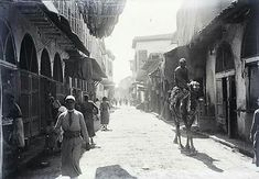 Other Countries, Old City, Lebanon, Old Photos, Country, Syria, Old Pictures, Old Town, Rural Area