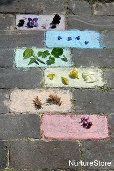 Cosa mettere nella borsa dei giochi per i giardinetti secondo Maria Montessori