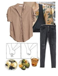 """""""Old Fashioned"""" by tiacallee ❤ liked on Polyvore featuring Xirena"""