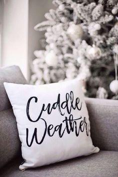 #christmasdecor #sweaterweather