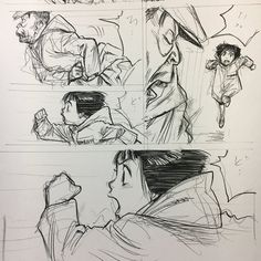 Figure Drawing Reference, Art Reference Poses, Manga Artist, Comic Artist, Comic Book Layout, Human Anatomy Drawing, Comic Drawing, Comic Panels, Character Design Inspiration