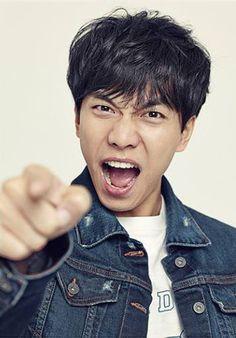 Todays Love, my Seung Gi , love Him!