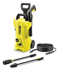 Kärcher K2 Full Control Pressure Washer #Kärcher #Full #Control #Pressure #Washer