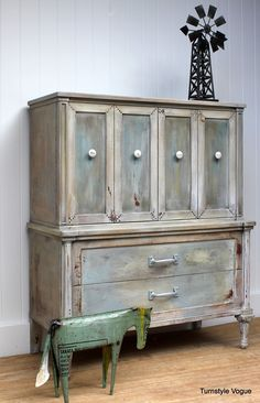 Furniture Makeover By Turnstyle Vogue - Countryside (3)