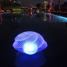 Wish Bubble Lamp