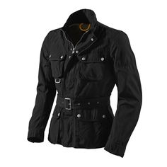revit bastille textile-jacket