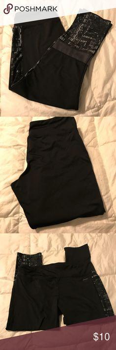 ✨Women's Jockey Running Leggings EUC, Women's Jockey Running Leggings. Only worn twice. Awesome condition. No holes, Rips or stains. Jockey Pants Track Pants & Joggers