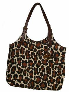 f6115bb81ae3 australia michael michael kors leopard print satchel handbag michael  michael kors handbags from bag borrow or
