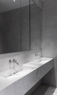 Il Granito for Dieter Vander Velpen Architects | Tribeca Loft