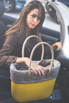 Y love o bag