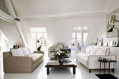 Duplex Parisien - Picture gallery