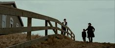 The Assassination of Jesse James by the Coward Robert Ford (Andrew Dominik, Production design Richard Hoover, Patricia Norris.
