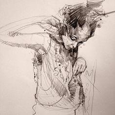 art of alvin