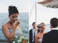 Brooklyn Wedding Photographer - Real Wedding Photography