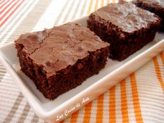 Como buena chocolatera que soy, me encanta el Brownie y suelo hacerlo mucho, sobre todo en magdalenas, para hacercake pops, ocomo base de...