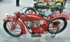 1928 INDIAN SCOUT 600 cm3