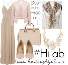 Hashtag Hijab Outfit #88