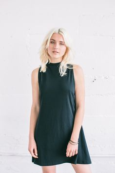 Dress to inspire this season in all-new dresses and tanks