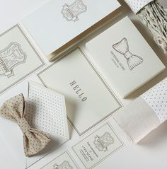 'Catering NN' Brand Identity / #Design #Fashion #Inspiration