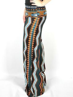 Aztec Palazzo Pants - $29.99 : FashionCupcake, Designer Clothing, Accessories, and Gifts