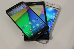 Smartphone – Highlights